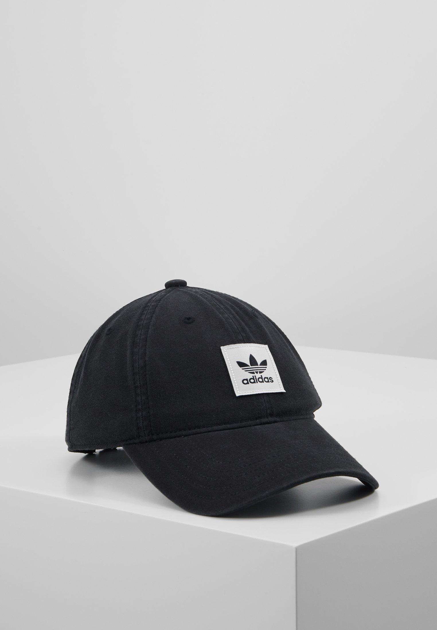 adidas Originals WASHED DAD Cap black