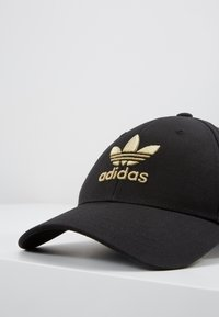 adidas Originals - Cap - black/gold - 6