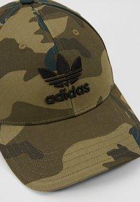 adidas Originals - CAP - Kšiltovka - mucoca - 6