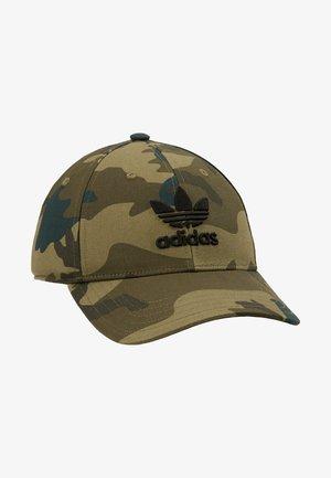 CAP - Pet - mucoca