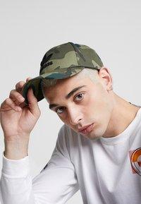 adidas Originals - CAP - Kšiltovka - mucoca - 1