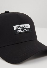 adidas Originals - Lippalakki - black/white - 2