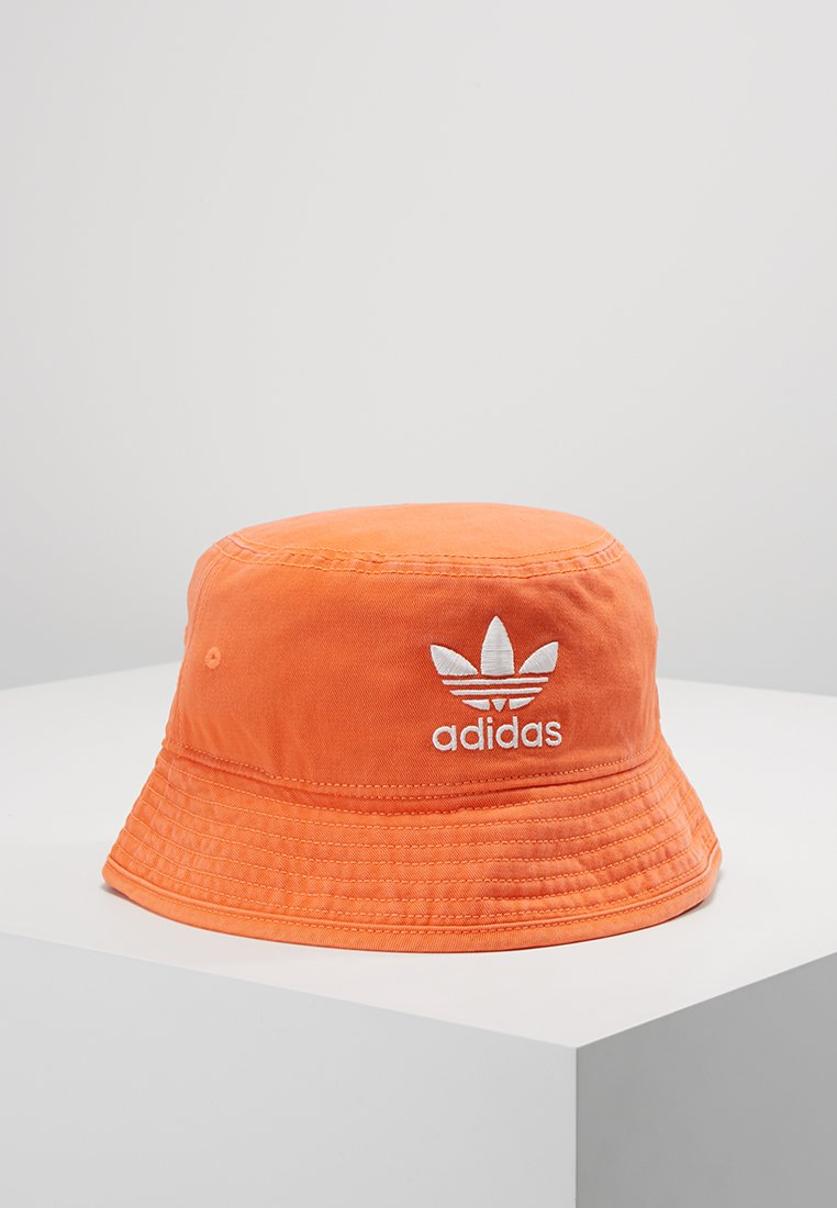 adidas Originals - BUCKET HAT - Hoed - sefrye/white