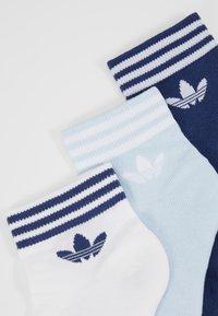 adidas Originals - 3 PACK - Sokken - white - 2