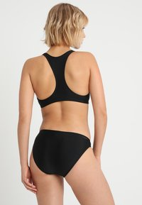 adidas Performance - FIT SET - Bikinier - black