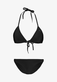 adidas Performance - SOL BIK SET - Bikini - black - 4