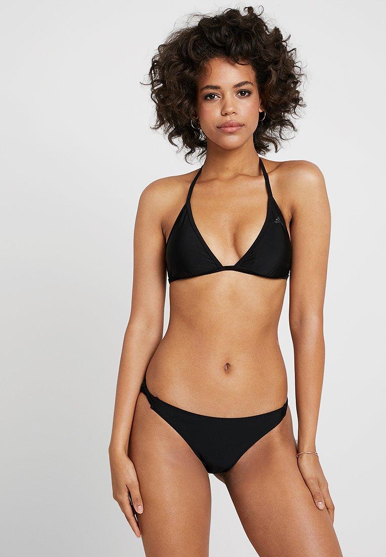 adidas Performance - SOL BIK SET - Bikini - black