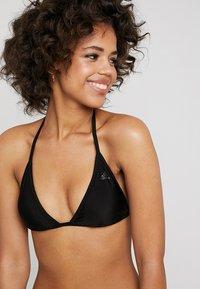 adidas Performance - SOL BIK SET - Bikini - black - 3