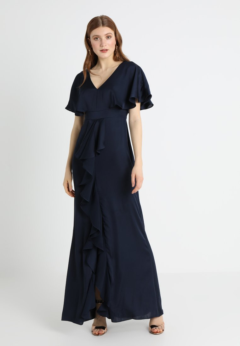 Adrianna Papell - Společenské šaty - midnight
