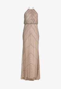 Adrianna Papell - Occasion wear - taupe pink - 5