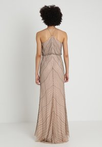 Adrianna Papell - Occasion wear - taupe pink - 3