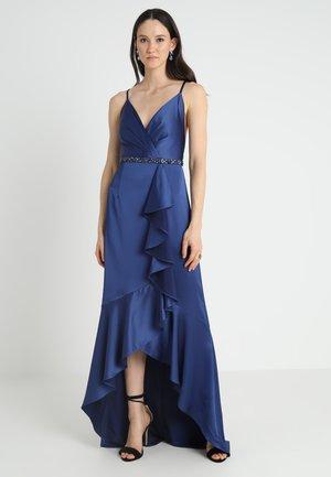 Occasion wear - blue violet