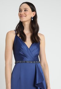 Adrianna Papell - Occasion wear - blue violet - 4