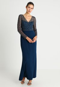 Adrianna Papell - Occasion wear - deep blue - 0