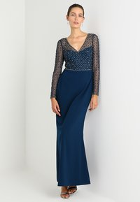 Adrianna Papell - Occasion wear - deep blue - 2