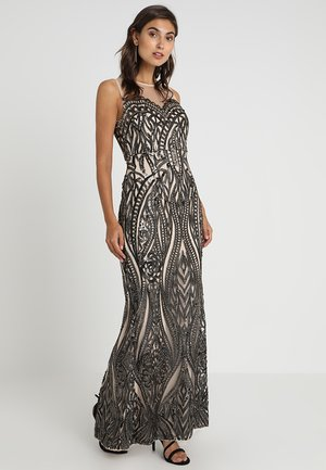 Occasion wear - black/champagne
