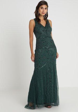 Occasion wear - dusty emerald