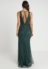 Adrianna Papell - Occasion wear - dusty emerald