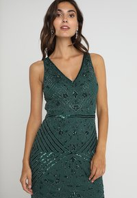 Adrianna Papell - Occasion wear - dusty emerald - 3