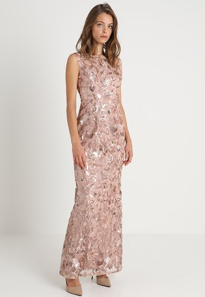 Occasion wear - rosegold