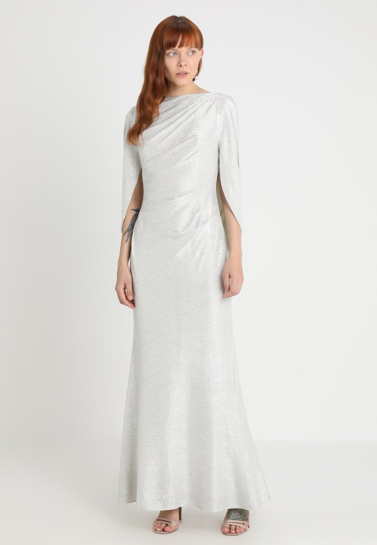 Adrianna Papell - Robe de cocktail - pearl