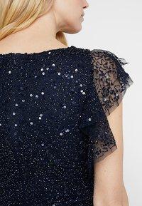 Adrianna Papell - Occasion wear - midnight - 6
