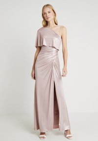Adrianna Papell - Occasion wear - dusted petal - 0