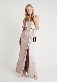 Adrianna Papell - Occasion wear - dusted petal - 2