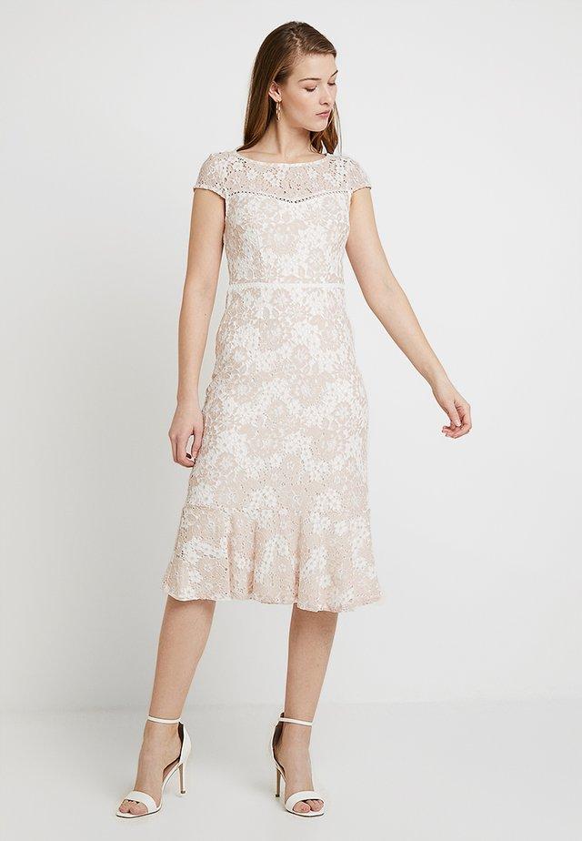 Vestito elegante - ecru/ivory