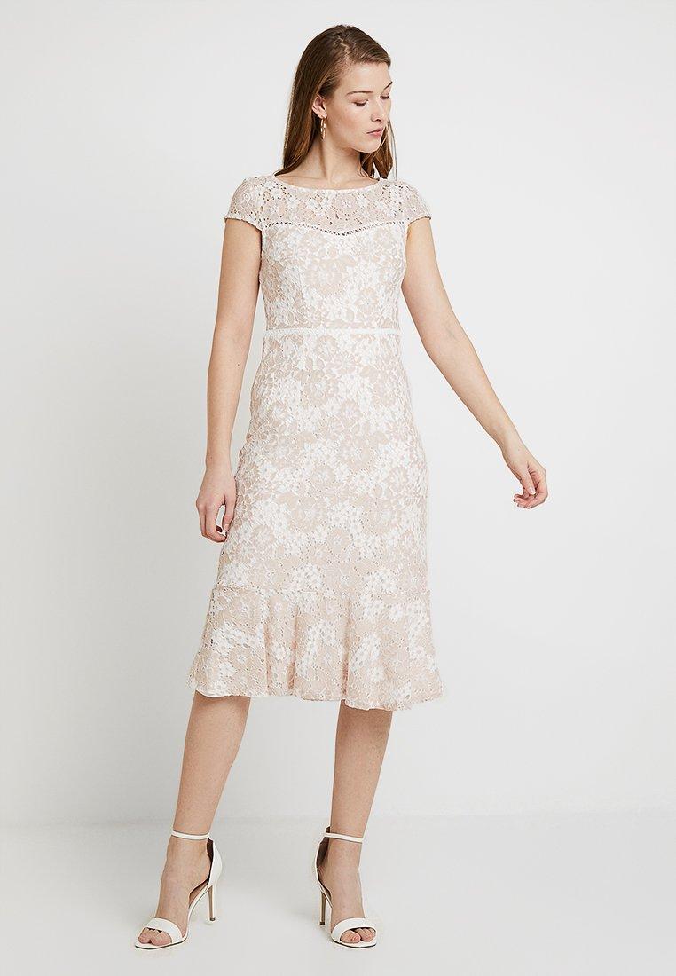 Adrianna Papell - Cocktail dress / Party dress - ecru/ivory