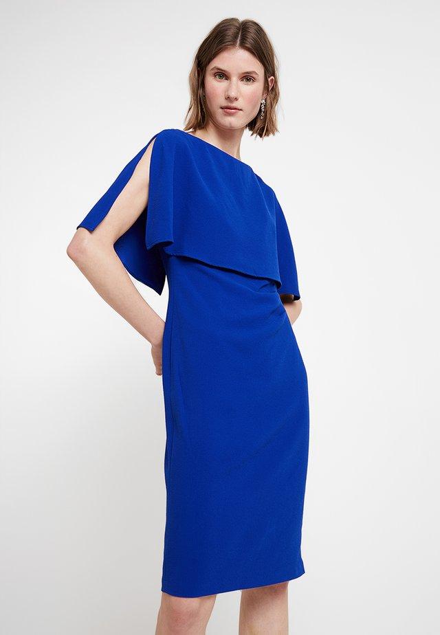 Juhlamekko - egyptian blue