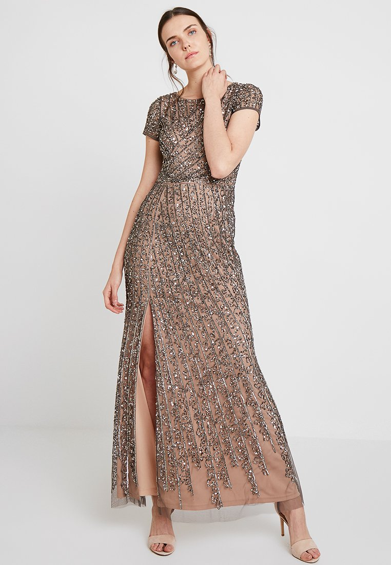 Adrianna Papell - Occasion wear - nude