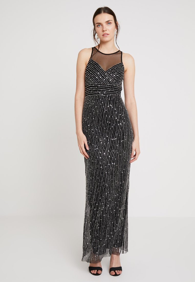 Adrianna Papell - Occasion wear - black/silver