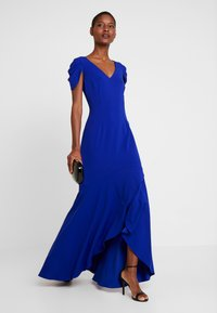 Adrianna Papell - MERMAID GOWN - Occasion wear - royal sapphire - 2