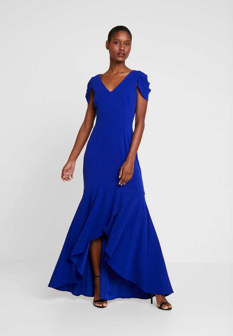 Adrianna Papell - MERMAID GOWN - Occasion wear - royal sapphire
