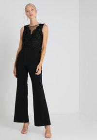 Adrianna Papell - Jumpsuit - black - 2