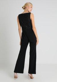 Adrianna Papell - Jumpsuit - black - 3