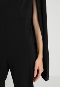 Adrianna Papell - Overall / Jumpsuit - black - 5