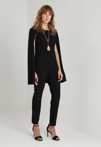 Adrianna Papell - Overall / Jumpsuit - black - 2
