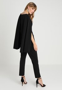Adrianna Papell - Overall / Jumpsuit - black - 3