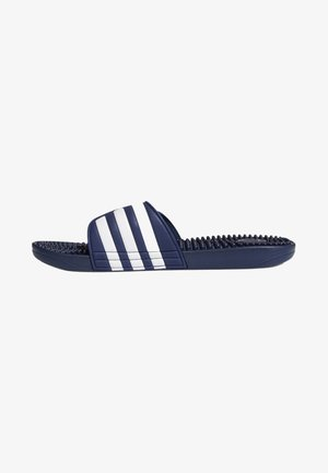 ADISSAGE SLIDES - Badesandaler - blue