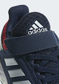 adidas Performance - FORTAFAITO SHOES - Obuwie do biegania neutralne - blue - 6