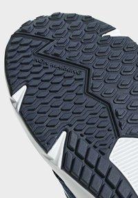 adidas Performance - FORTAFAITO SHOES - Obuwie do biegania neutralne - blue - 8