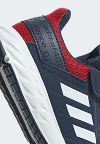 adidas Performance - FORTAFAITO SHOES - Obuwie do biegania neutralne - blue - 7