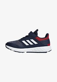 adidas Performance - FORTAFAITO SHOES - Obuwie do biegania neutralne - blue - 0