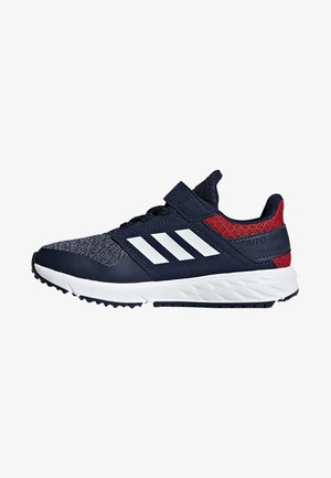 FORTAFAITO SHOES - Minimalist running shoes - blue