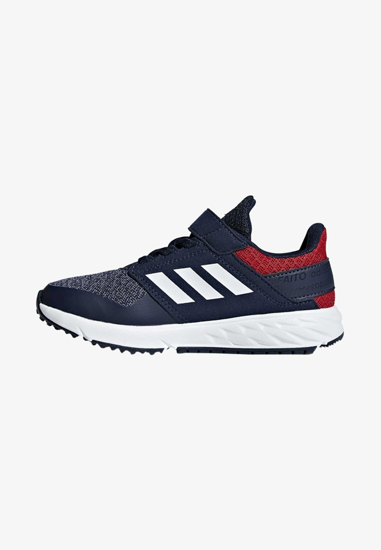 adidas Performance - FORTAFAITO SHOES - Obuwie do biegania neutralne - blue