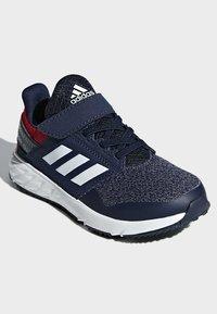 adidas Performance - FORTAFAITO SHOES - Obuwie do biegania neutralne - blue - 2