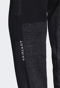 adidas Performance - ADIDAS Z.N.E. PRIMEKNIT PANTS - Trainingsbroek - black - 4