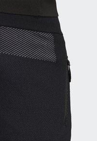 adidas Performance - ADIDAS Z.N.E. PRIMEKNIT PANTS - Trainingsbroek - black - 5
